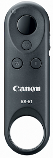 Bluetooth Wireless Remote Control BR-E1