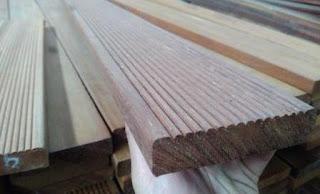 decking kayu banyuwangi