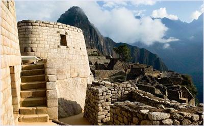 นครมาชูปิกชู (Machu Picchu)