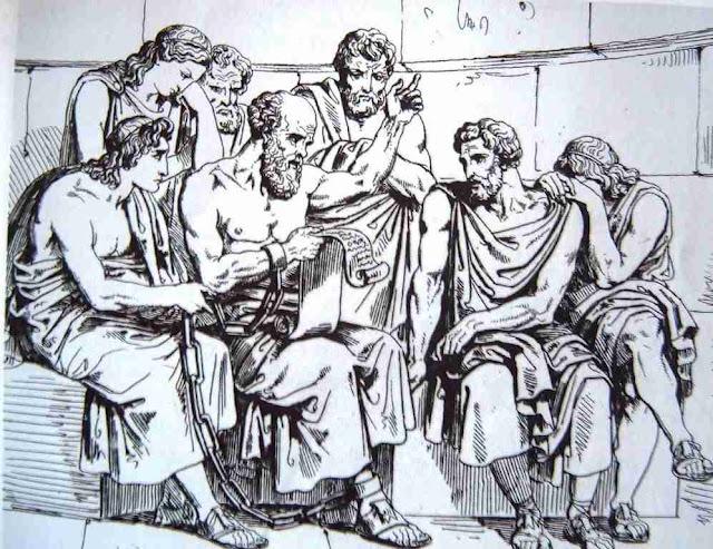 Socrates-frase-mayéutia-Delfos