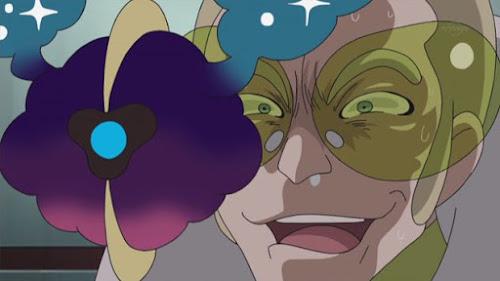 Pokémon Sol y Luna Ultra Aventuras Capitulo 7 Temporada 21 Misión, la venganza de Faba