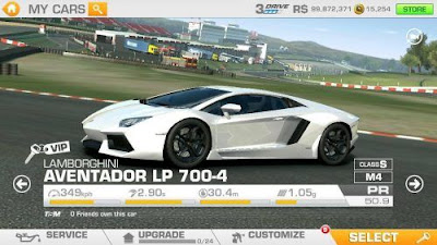 Real Racing 3 MOD