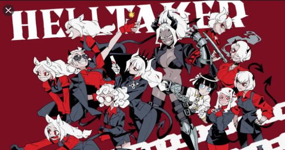 Tải Helltaker APK Android Mobile Việt hóa, helltaker android, helltaker download, tải helltaker, helltaker anime, helltaker mobile, hell taker download android