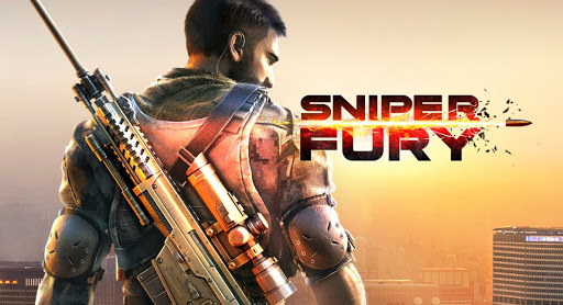 تحميل لعبة Sniper Fury أفضل لعبة للقناصين