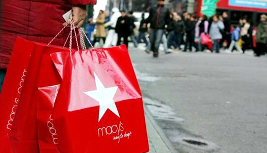 Christmas shopping in the US, also disrupted by the pandemic