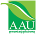Anand Agricultural University (AAU) Recruitment for Young Professional - II Post 2020