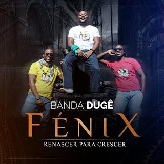 Banda Dugê - Ginga (feat. Cizer Boss)