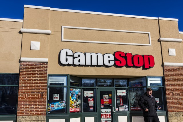 GameStop is luring Amazon employees with big promises and no gimmicks