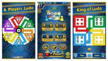 تحميل لعبة ليدو كينج Ludo King للكمبيوتر والأندرويد والأيفون