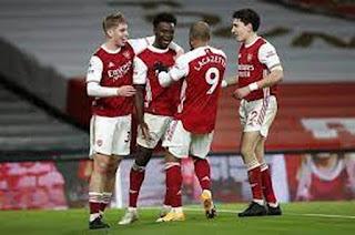 Arsenal vs Slavia Prague Preview and Prediction 2021