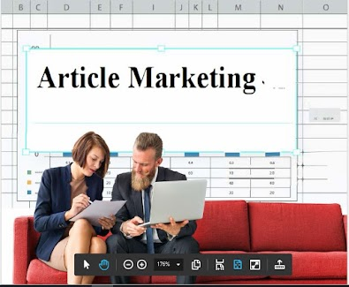 5 Tips for Better Article Marketing Results