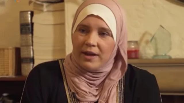 Kisah Bule Mualaf Asal Inggris, Masuk Islam saat Dengar Adzan