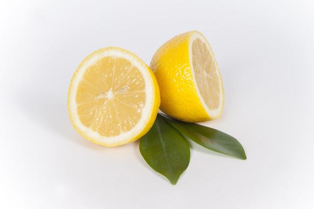 Is using lemon on skin over night okay ?