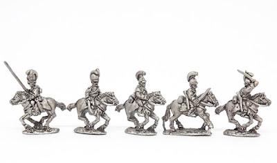 NWU9   Jager zu Pferd