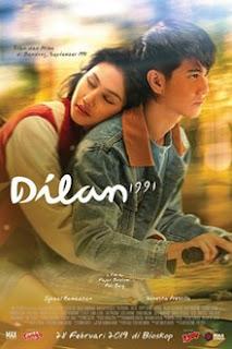 Dilan 1991 (2019) Full Movie