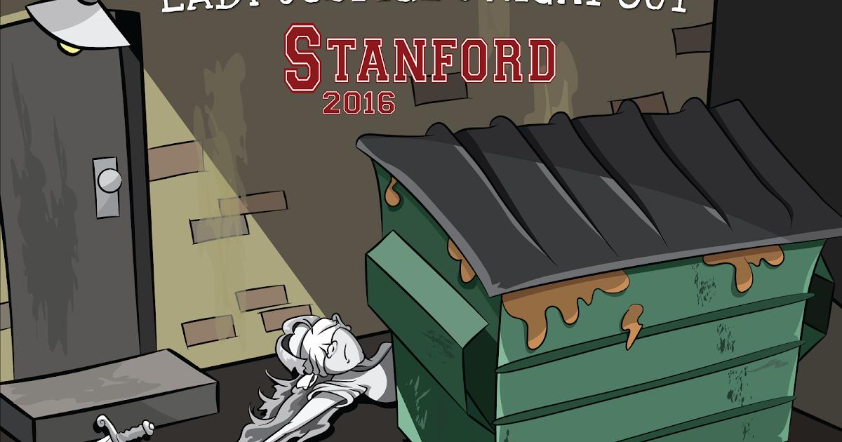 HA-VA Can Draw - Chavah Billin Illustration Blog: Stanford ...