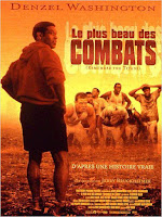 Film LE PLUS BEAU DES COMBATS en Streaming VF