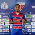 Campeão da B1 de 2019, zagueiro João Paulo retorna ao Fortaleza (agora sub-23)