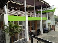 Detail Hotel Tiara Lembang