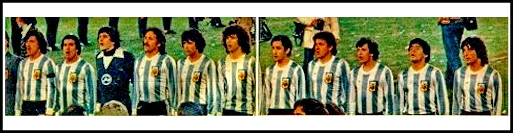 ¿Cuánto mide Diego Armando Maradona? - Altura - Real height Argentina%2B1979%2B06%2B25b