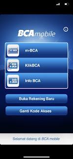 Panduan Bayar Tagihan Listrik Via BCA Mobile