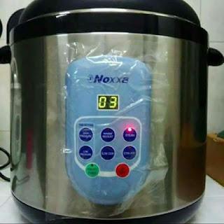beli periuk ajaib noxxa,FUNGSI BUTANG PADA PERIUK AJAIB NOXXA,Cara Menggunakan Fungsi High & Low Pressure Periuk Noxxa, Cara Menggunakan Fungsi Steam Periuk Noxxa,Cara Menggunakan Fungsi Stir-Fry Periuk Noxxa,Cara Menggunakan Fungsi Slow Cook Periuk Noxxa,Cara Menggunakan Fungsi Slow Cook Periuk Noxxa,