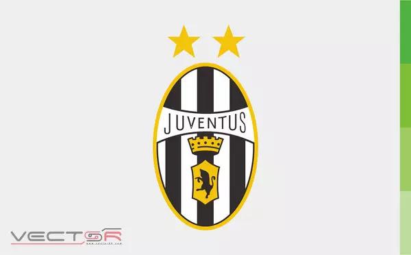 Juventus F.C. (1989) Logo - Download Vector File CDR (CorelDraw)
