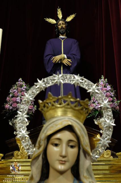 Semana Santa en Sevilla 16