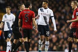 Cuplikan Gol Tottenham Hotpsur vs West Brom 1-1