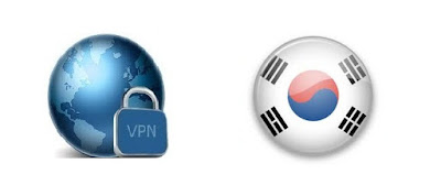 Free South Korea VPN to get South Korean IP address