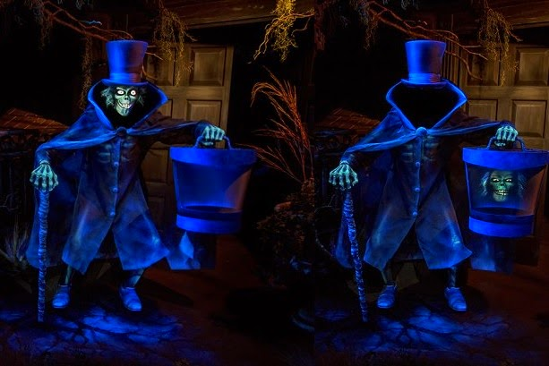 & The Magic of Disneyland at Halloween | Colleen Houck