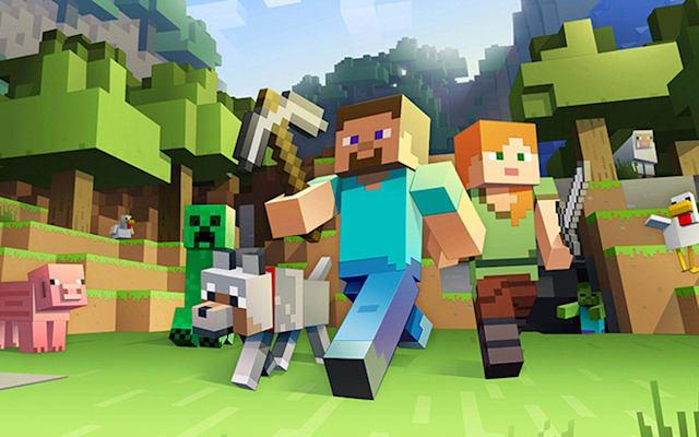 Minecraft تحصل على أعلى نسبة مشاهدة على منصة يوتيوب لعام 2020