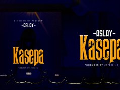 AUDIO | Aslay – Kasepa | Download new MP3