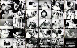 Erziehung zum Ungehorsam / L'éducation à la désobéissance. 1969.
