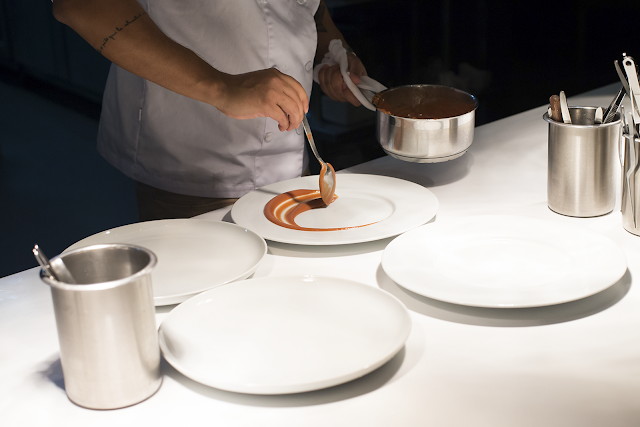 Protocolo para restaurantes alcaldía de Medellín