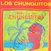 LOS CHUNGUITOS - BAILA CON - 1990 ( RESUBIDO )