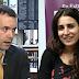 Lección magistral de una diputada de Podemos al economista Juan Ramón Rallo