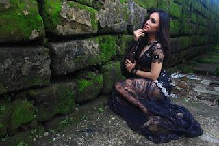 foto Fotografi Foto model Igo Cantik Devi dari Makassar terbaru