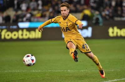 VIDEO: Will Miller vs Juventus