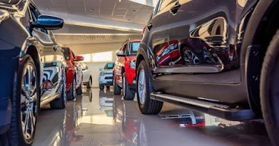 Things to Consider When Purchasing Company Cars