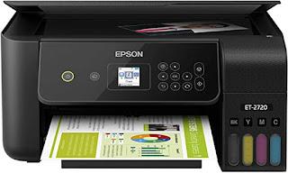 Epson Expression Premium EcoTank Wireless Drivers Download