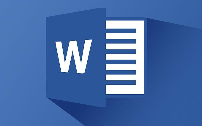 Bikin Daftar Isi Dengan Cepat Dan Rapi Di MS.Word