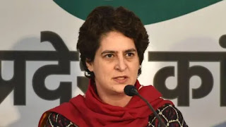 government-cruel-for-protesters-priyanka-gandhi