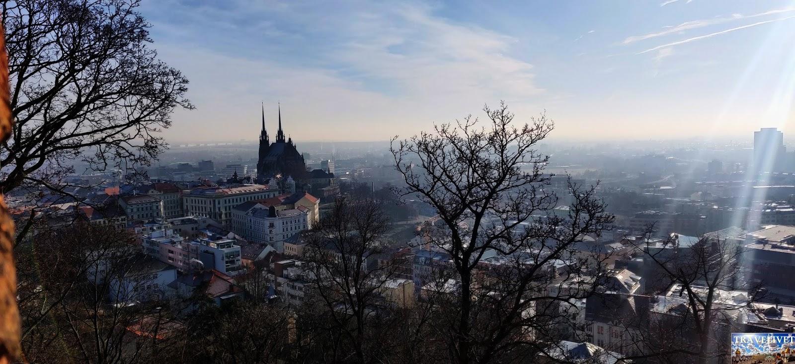 République tchèque Tchéquie Brno