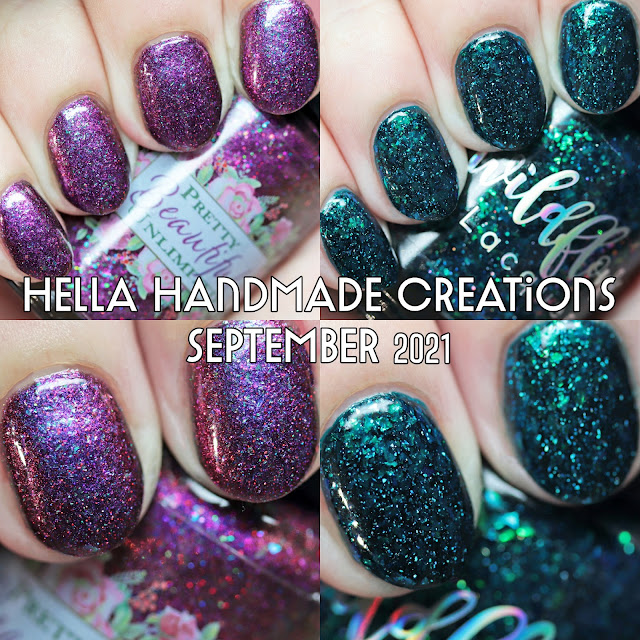 Hella Handmade Creations September 2021