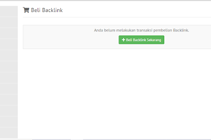 Situs Jual Beli Backlink Murah dan Terpercaya 2021