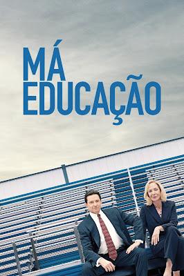 Má Educação (2020) Torrent