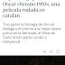 """""""Verano de 1993"""", ¿en catalán y representando a España en los Oscar? No voy a verla. Por @jsobrevive"""
