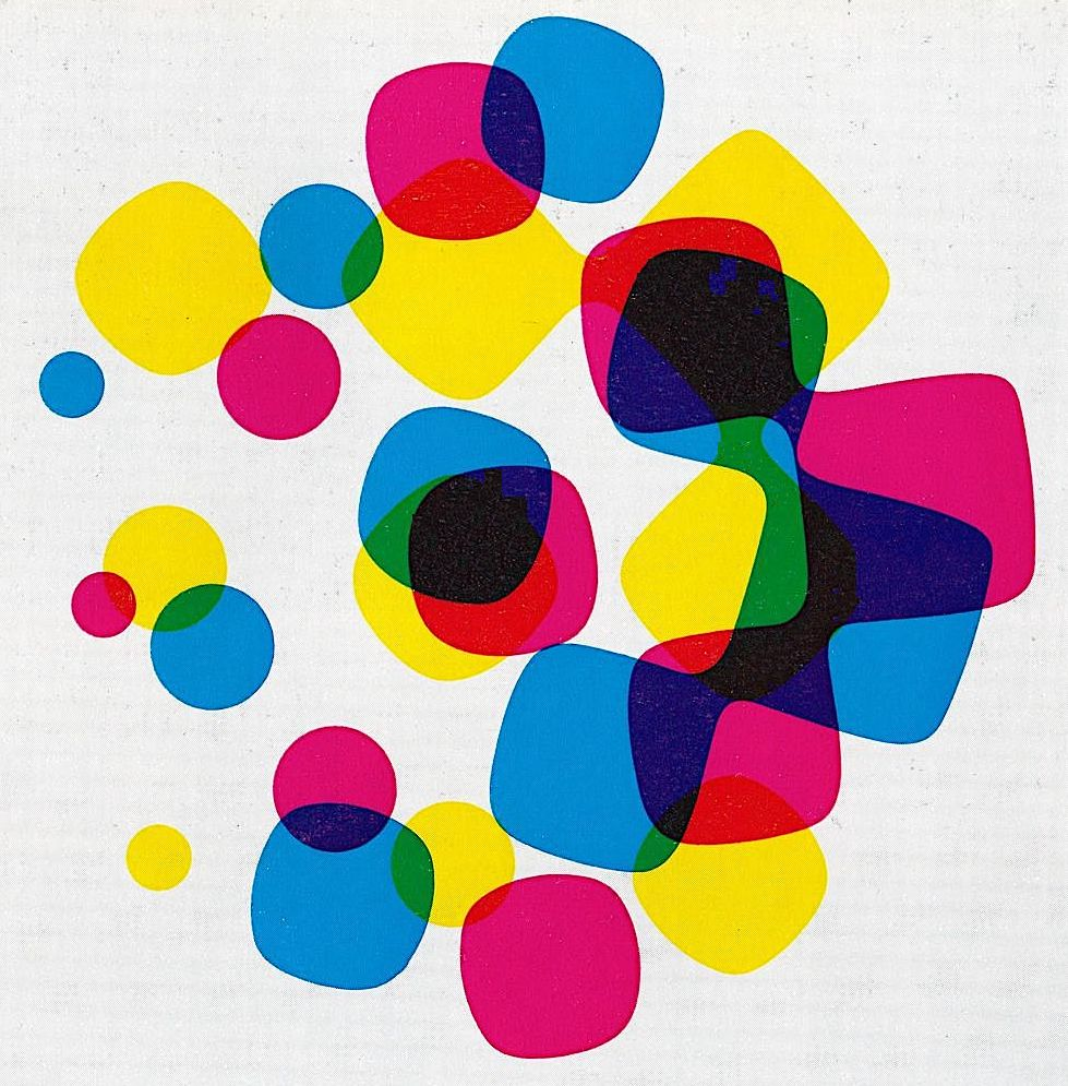 Primary Colors, Red Yellow Blue, Magenta Yellow Cyan, color wheel
