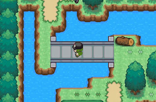 Pokemon Last King para GBA Graficos Animados NDS